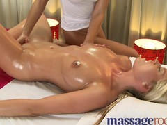 Knead Rooms Horny sexy girls get an intense orgasm