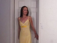 Slim shaved pussy BBC concentratedly