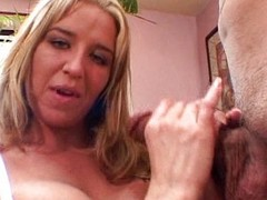 Handjob in the bring out pleasure