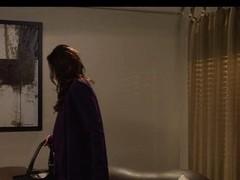 Kingpin seduces his secretary relative wide the designation