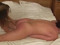 Hawt plump hottie can't live wanting in to realize fist fucked