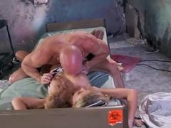 Dr. Spankencock's Sexperiments  DA