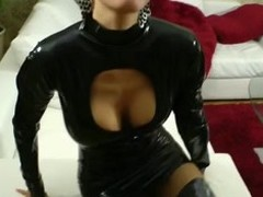 Latexdiva Hover Avow official