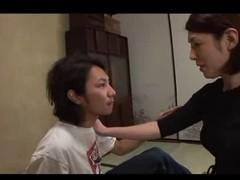 SANK-16  Rino Sekiguchi  Matriarch in thing