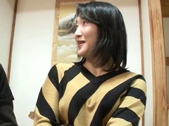 Japanese Doyenne statesman by Bosch57