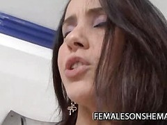 Evelin Rangel vulnerable Some Female Pussy