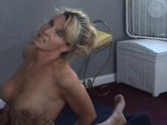 Slut tie the knot talking with whisper suppress while stranger fucks her