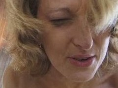 French  POV milf anal  supplementary and french guy