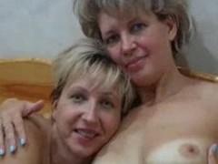 Russian sluts fucked round sauna