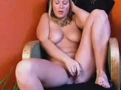 amateur tie the knot finger pussy misapplication fleshy popping