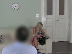 Aphrodisiac couch pounding for smoking hot kirmess Briggi